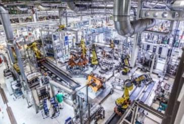 La producción industrial sube en Navarra un 4,1 % en junio