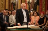 Aierdi apela en Tudela a la pluralidad lingüística como argumento de cohesión