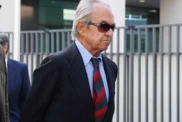 La CNMV hace oficial la multa de 300.000 euros a Jaime Botín por Bankinter