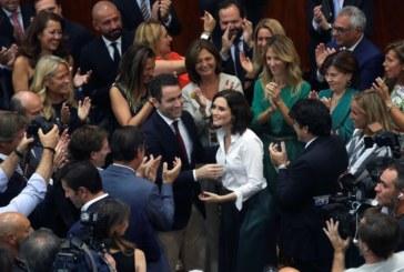 Madrid corona un poder territorial del PP cimentado en pactos con Cs y Vox