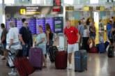 La vuelta de las vacaciones, marcada por huelgas en aeropuertos y estaciones
