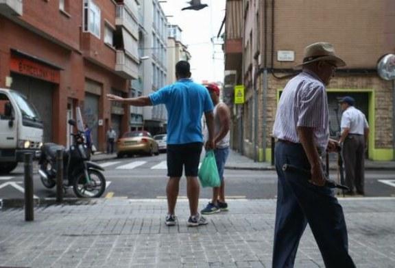 Una agrupación de la Policía Nacional pide desplegarse en Barcelona por la inseguridad