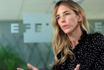 Cayetana Álvarez de Toledo apuesta por una «coalición por lo común» en España