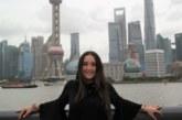 Una doble graduada en ADE y Economía por la UPNA logra una beca para estudiar en China