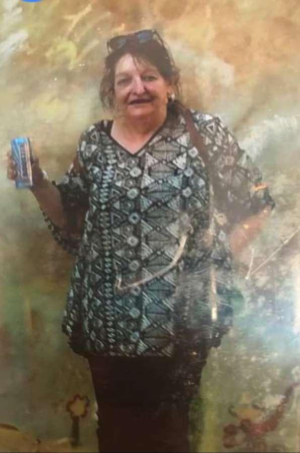 Localizada en buen estado la mujer de 61 años desaparecida este sábado