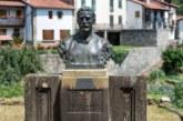 Homenaje en Roncal a Julián Gayarre en el 175 aniversario de su nacimiento