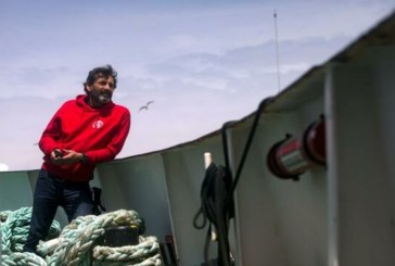 Continúa el pulso entre el Open Arms y Salvini para desembarcar a los inmigrantes