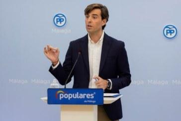 El PP dice que está listo para «volver a conectar» con los votantes de centroderecha