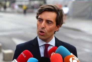 PP: El PSOE ya eligió a sus socios de viaje, Navarra es la prueba del algodón
