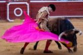 Pablo Aguado realiza en Huelva un auténtico monumento a la tauromaquia