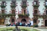 Cinco universidades del ámbito pirenaico participan en un curso de Construcción en Madera en Bértiz