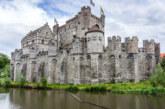 La hilarante audioguía del castillo de Gante que desconcierta a los turistas