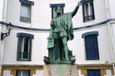 El historiador Alberto Apocada reivindica en «Yo, Elcano» al «hombre total»