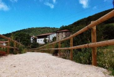 Navarra participará en un proyecto europeo para dinamizar el turismo rural