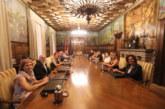El Gobierno tripartito de Chivite sigue engrosando los puestos de confianza con 8 directores generales más