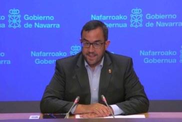 Remirez expresa su «máximo respeto» a las víctimas de ETA y rechaza «instrumentalización»