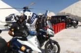 Unos 80 agentes de la Policía Nacional darán seguridad y protección en la Vuelta a España