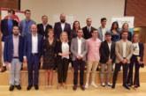 Maite Agüeros Bazo ganadora Premio Joven Empresario Navarro 2018