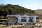 El ayuntamiento pamplonés continúa con la regeneración urbana de sus calles, plazas y vías públicas