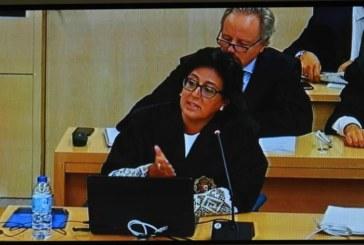 La Fiscalía concluye su informe en Bankia y constata que hubo cuentas falsas