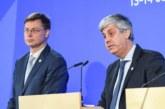 El Eurogrupo asegura estar preparado para actuar si la economía «empeora»