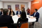 Un nuevo portazo de Cs al PP aleja la posibilidad de un España Suma