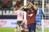 0-0. Osasuna asedia pero deja 'vivo' a un desdibujado Betis