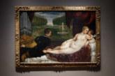 La Venus de Tiziano recala en el Museo de Navarra dentro su gira por España