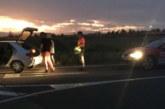 Sancionados y denunciados por drogas y mala disposición del vehículo en Navarra
