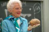 #LabMeCrazy! Science Film Festival premia la producción sobre la vida de la neurocientífica Marian Diamond
