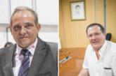 Los empresarios Mario Sánchez y José Mari Urtasun, premios AER 2019