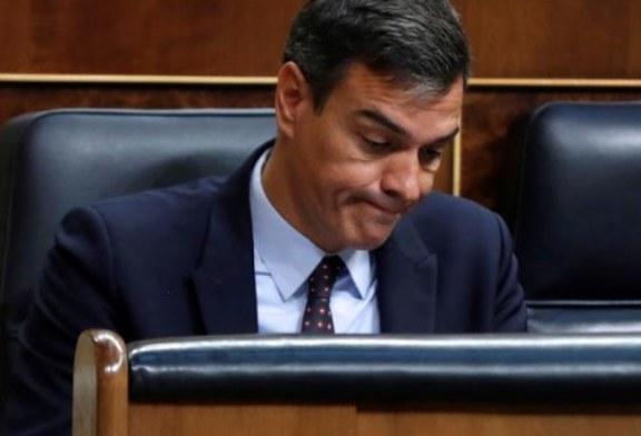 Casi la mitad de los españoles responsabiliza a Pedro Sánchez de la ausencia de Gobierno