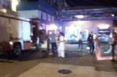 Fallece un trabajador y otro en estado grave en la fábrica de Viscofán de Cáseda (Navarra)
