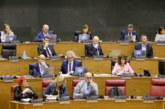 El Parlamento de Navarra aprueba un crédito de 110.000 euros para las obras del Juzgado de Instancia nº 10 de Pamplona