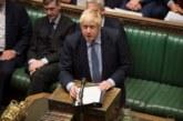 Johnson promete concretar el «brexit» para dar «certidumbre» a los negocios