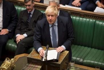 El Parlamento niega a Johnson tanto un «brexit» duro como unas elecciones