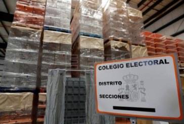 Se abre el plazo de consulta del censo electoral en Pamplona hasta el próximo 7 de octubre