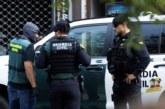 Nueve independentistas detenidos en una operación de la Guardia Civil en Cataluña