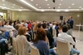 Elecciones 10N: El 93% del Consejo Político de UPN acuerda concurrir nuevamente bajo la coalición Navarra Suma