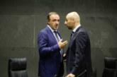 Chivite evita apoyar una moción del Parlamento de Navarra para invitar a los Reyes a los Príncipe de Viana