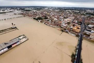 Aprobados 774 millones para paliar los efectos de las catástrofes naturales