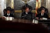 El Supremo revisa las condenas a los ocho procesados por la agresión de Alsasua