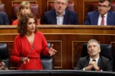 Montero pide «tomar buena nota» del «cabreo» de la gente por las nuevas elecciones