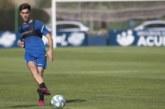 """Nacho Vidal (Osasuna): """"Si no estamos al 100 % será complicado puntuar"""""""