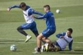 Osasuna comienza la semana con la mente puesta en el Real Madrid