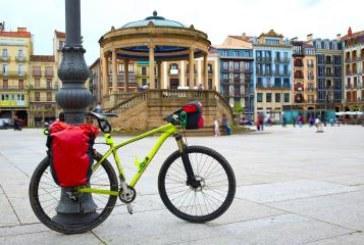 Pamplona se une a la Semana Europea de la Movilidad para 'caminar y pedalear de forma segura'
