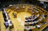 El Parlamento de Navarra aprueba conceder un crédito de 25 millones para inversiones financieramente sostenibles