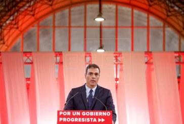 Sánchez ofrece ahora a Podemos altas responsabilidades en instituciones del Estado