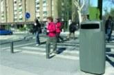Pamplona contará con papeleras de reciclaje