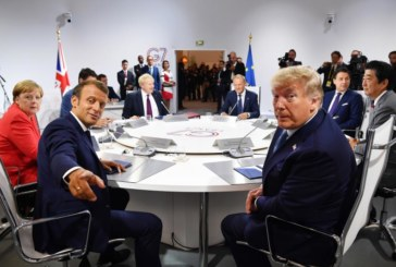 Se aviva el temor a una recesión global por las trabas al comercio mundial